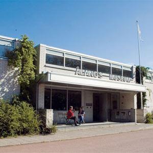 Ålands Kulturhistoriska museum