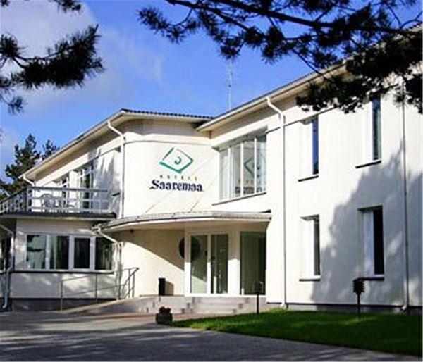 Saaremaa Thalasso Spa