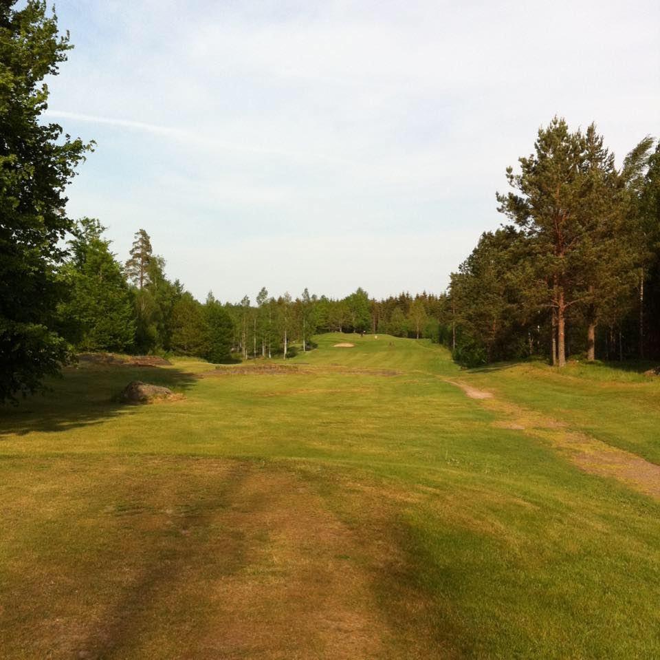 Emmaboda Golfkrog