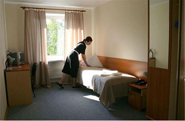 Hotel Inger