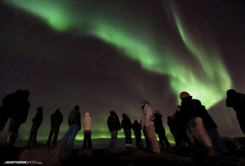 Aurora Chase – NorthernShots Tours