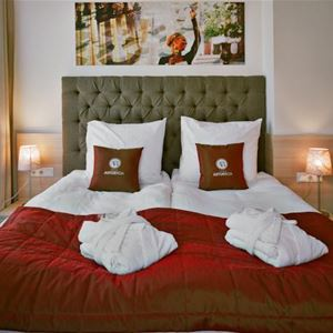 Astor Riga Hotel