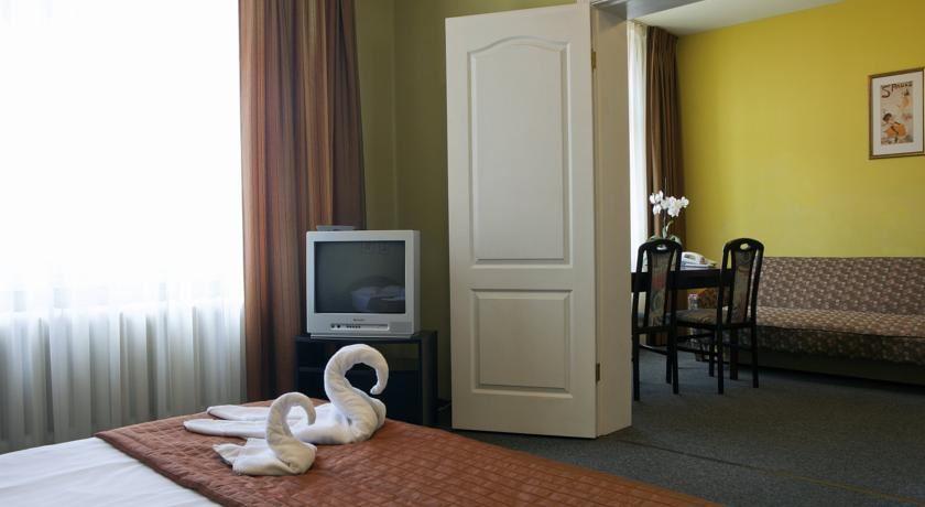 Art Hotel Laine