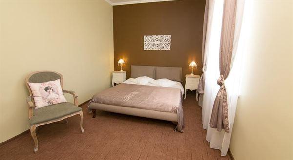 Good Stay Hotel Eiropa