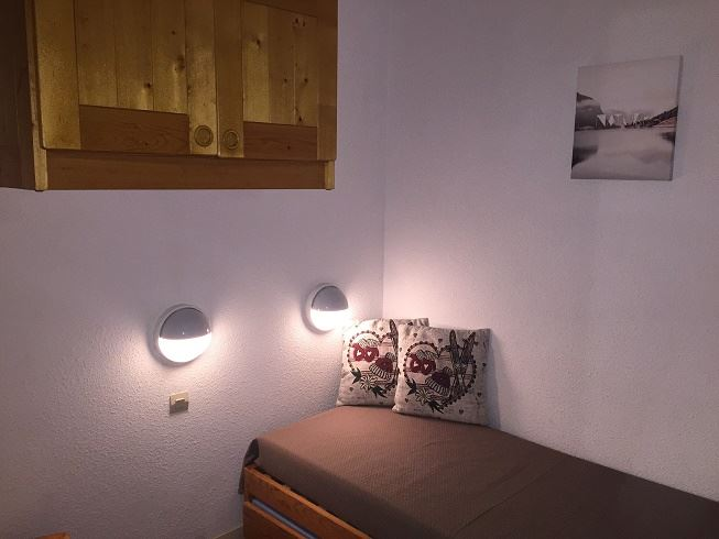 2 Rooms 4 Pers ski-in ski-out / OREE DES PISTES 14