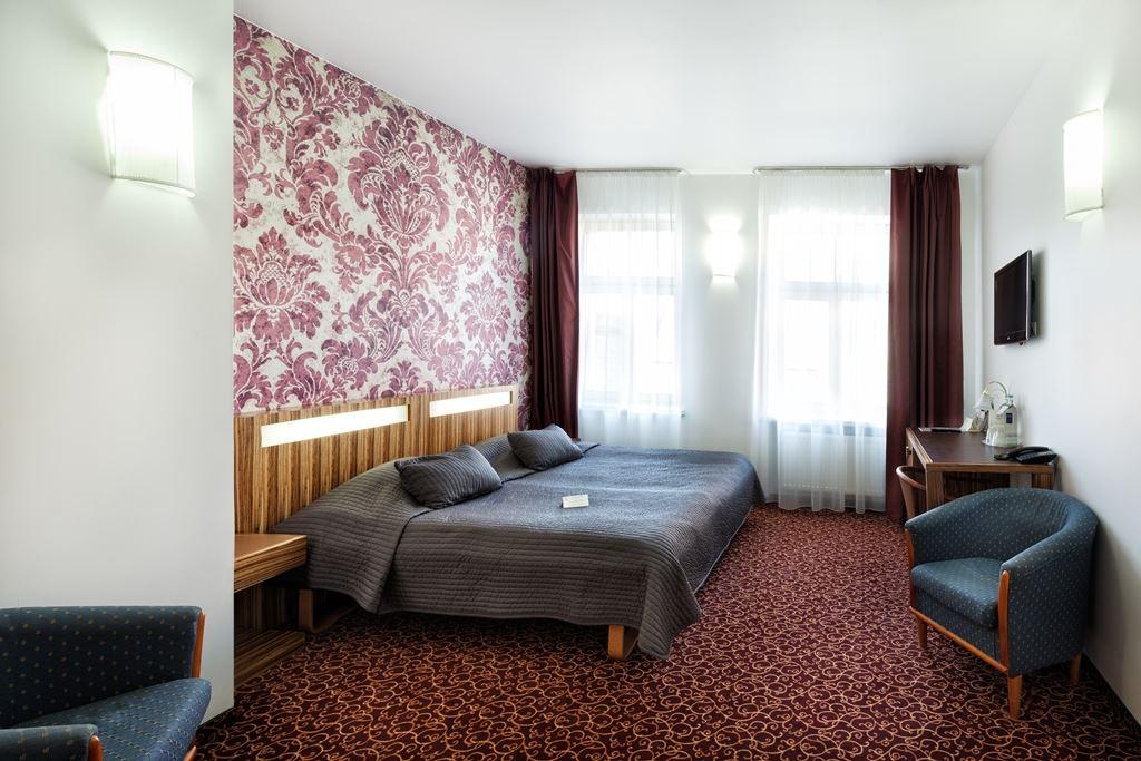 City TEATER Hotel