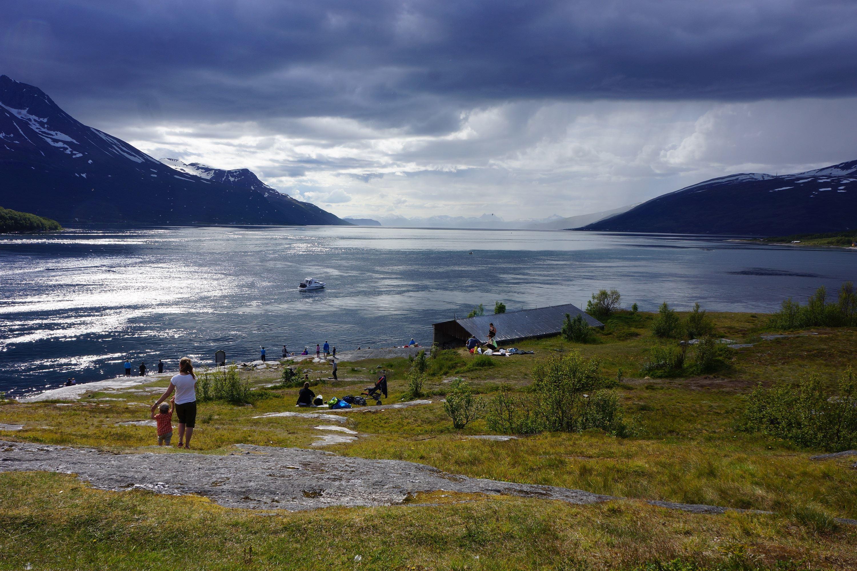 Fjord Tour Sommarøy - Flexitour