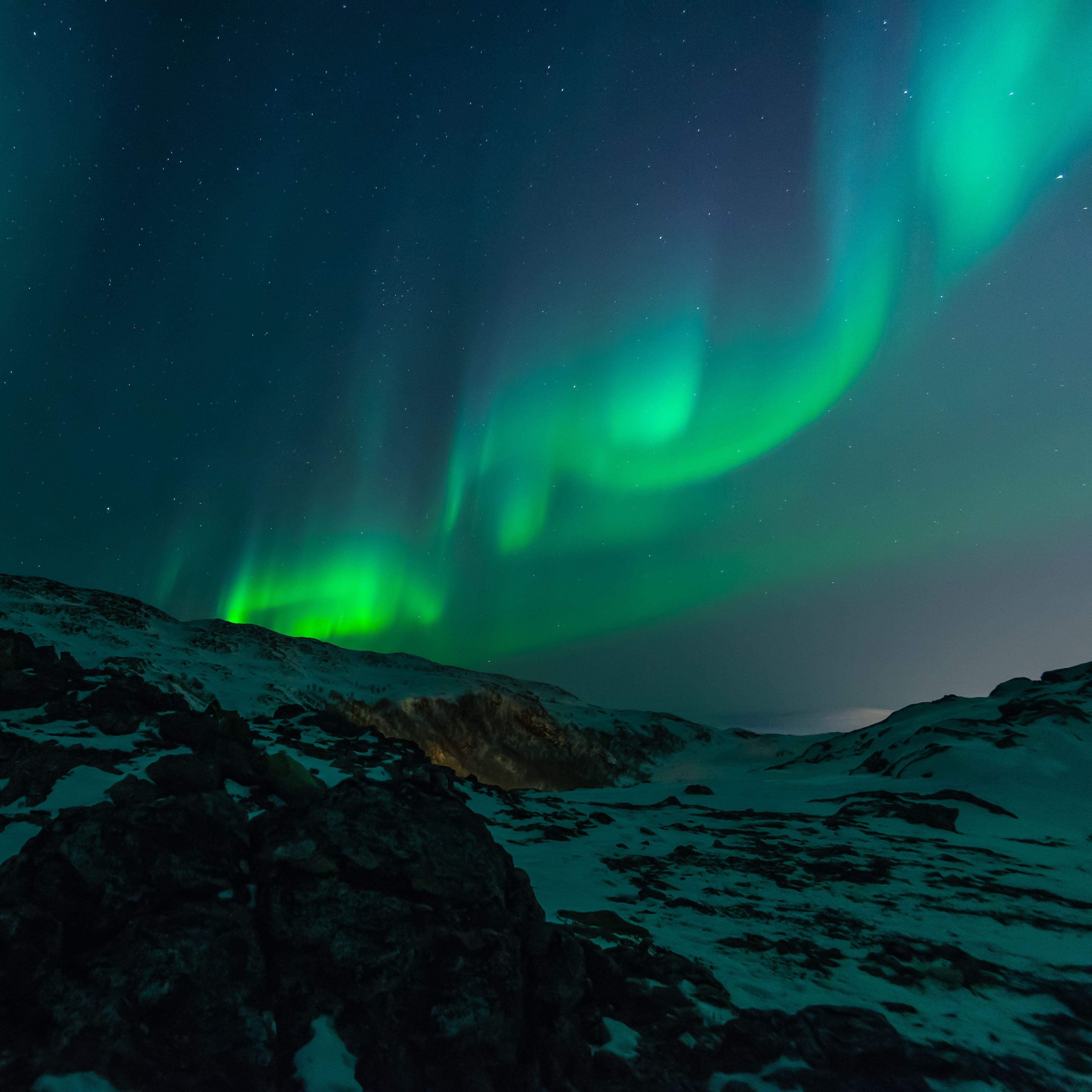 Arctic Northern Lights Tour - Flexitour