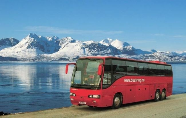 Experience the Aurora Spirit! Day-trip from Tromsø - Aurora Spirit