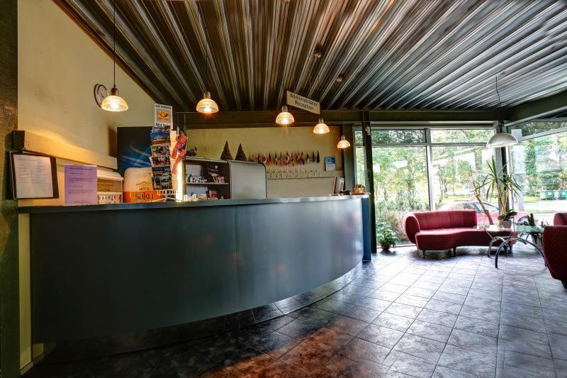 Baltic Hotel Promenaadi