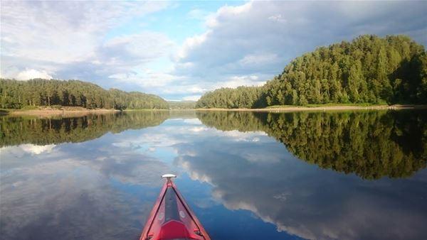 Resele camping och stugby