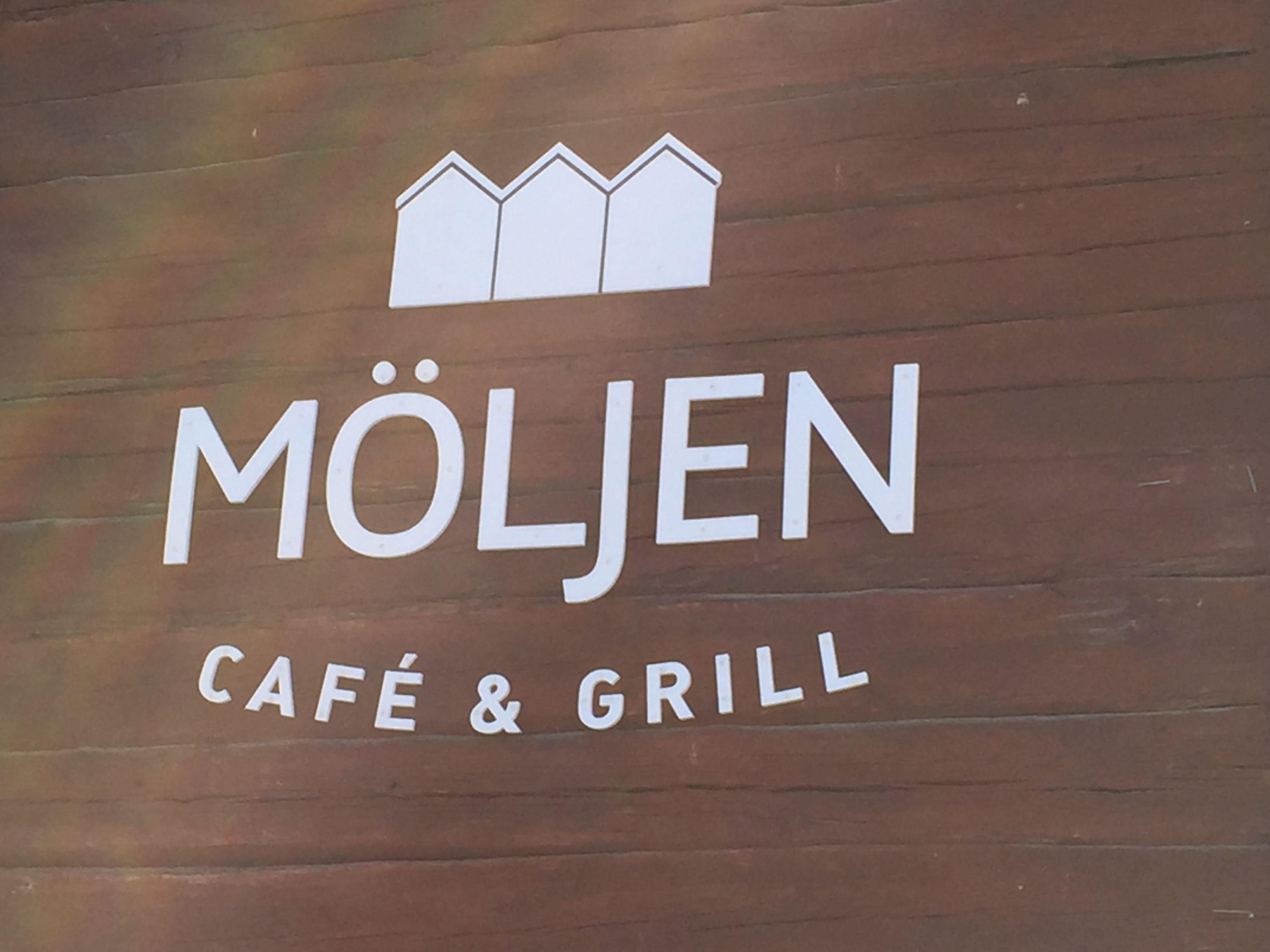 Möljen Café & Grill