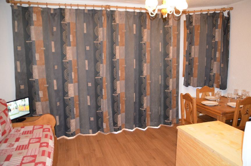 2 Rooms 4/6 Pers ski-in ski-out / Biolley 31