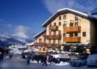 Studio 2 Pers ski-in-ski-out / La Voute 1