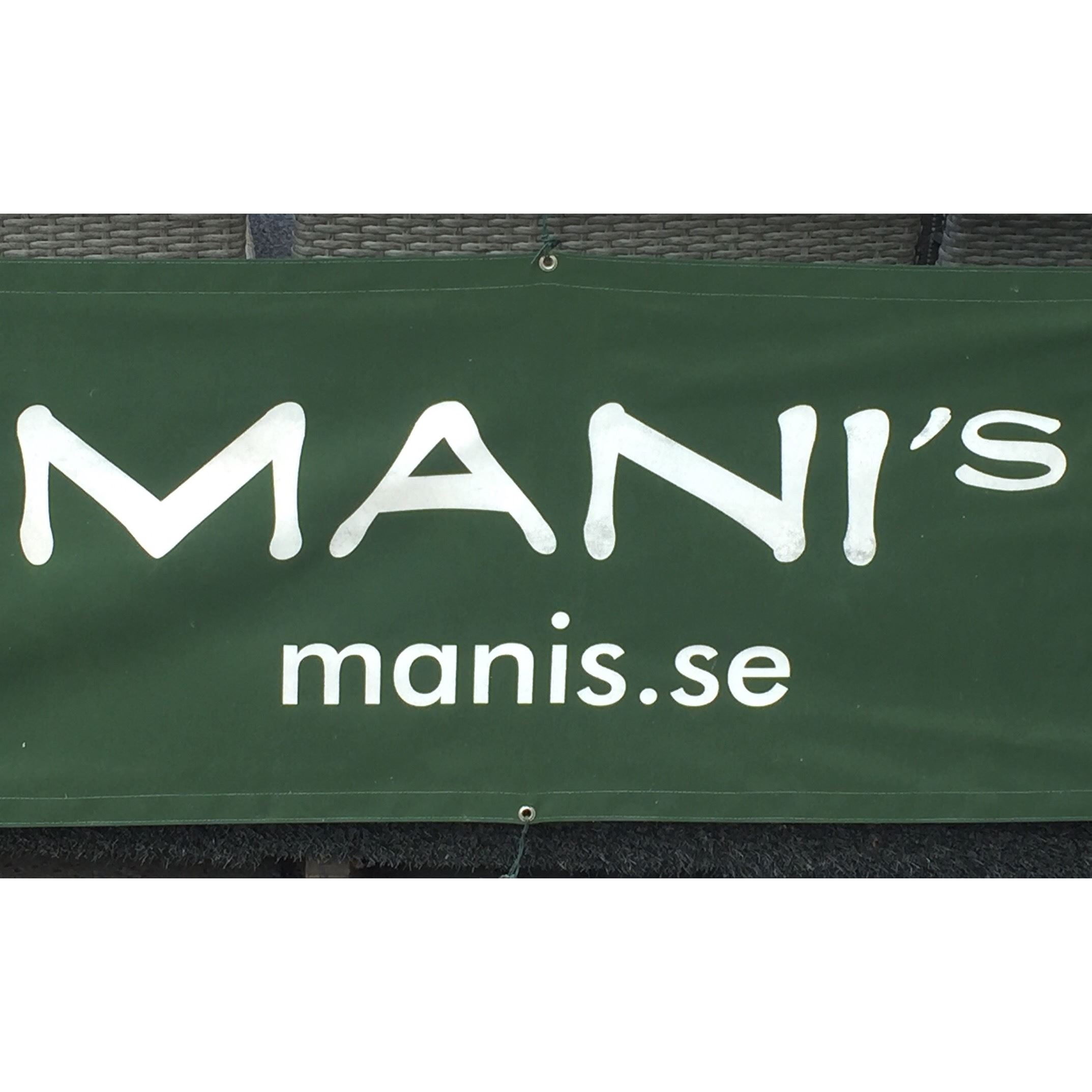 Manis Sportbar