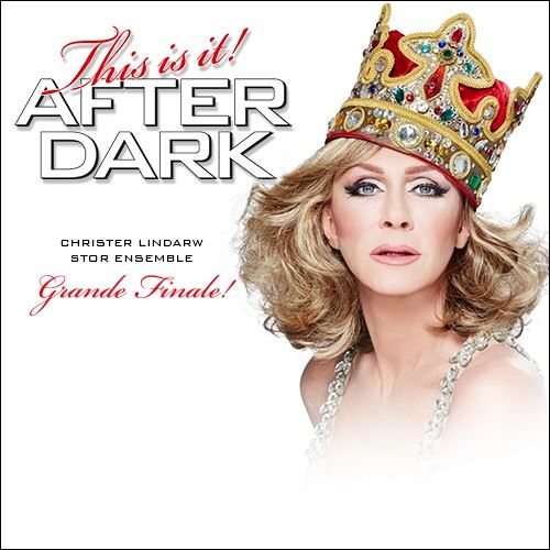 Show: After Dark - This is it