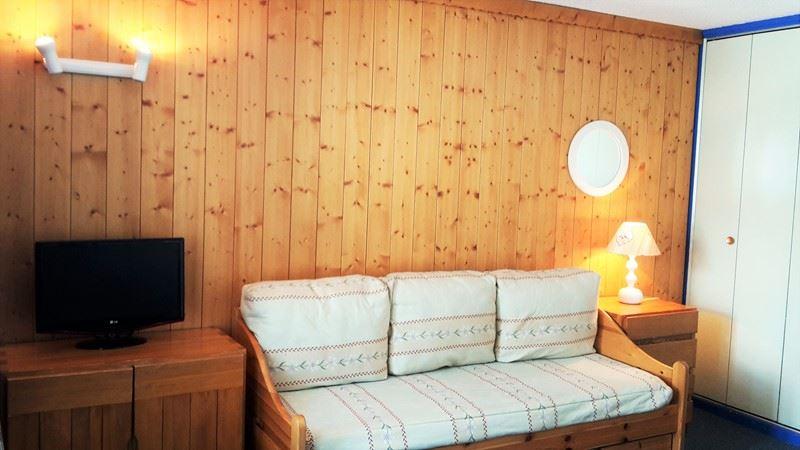 Studio 4 pers skis aux pieds / CHANTENEIGE 708
