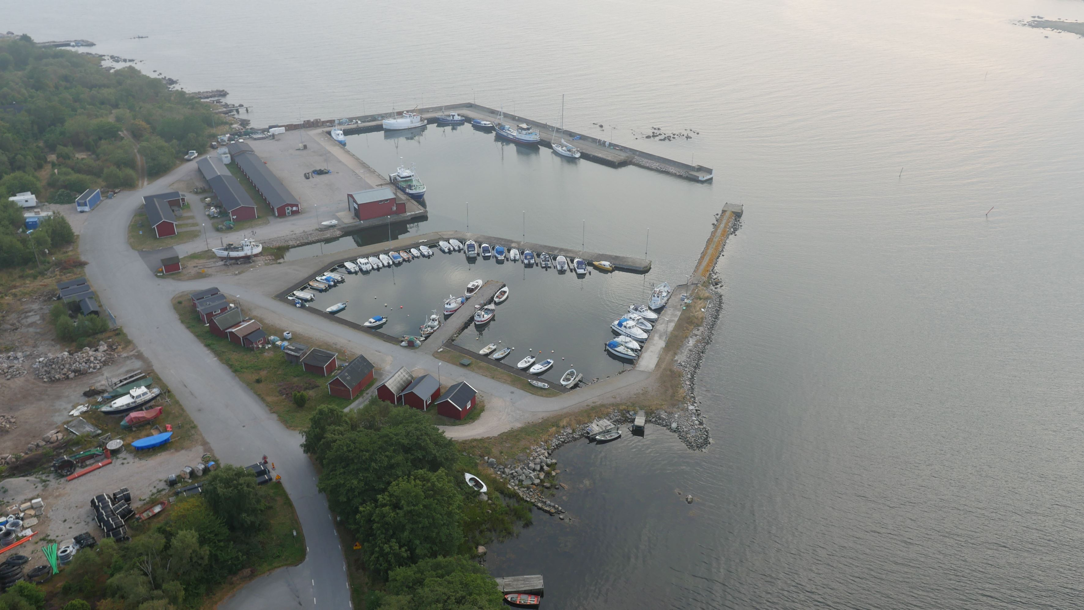 Gästhamn - Ekenabben Sturkö