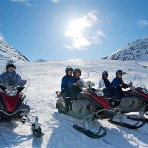 Lyngsfjord Adventure,  © Lyngsfjord Adventure, Sørheim Brygge - Apartment