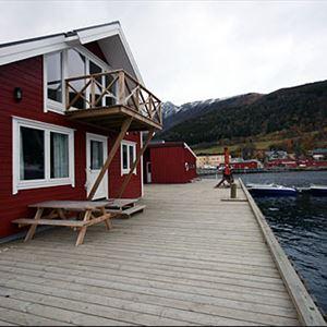 © Sørheim Brygge, Sørheim Brygge - Apartment