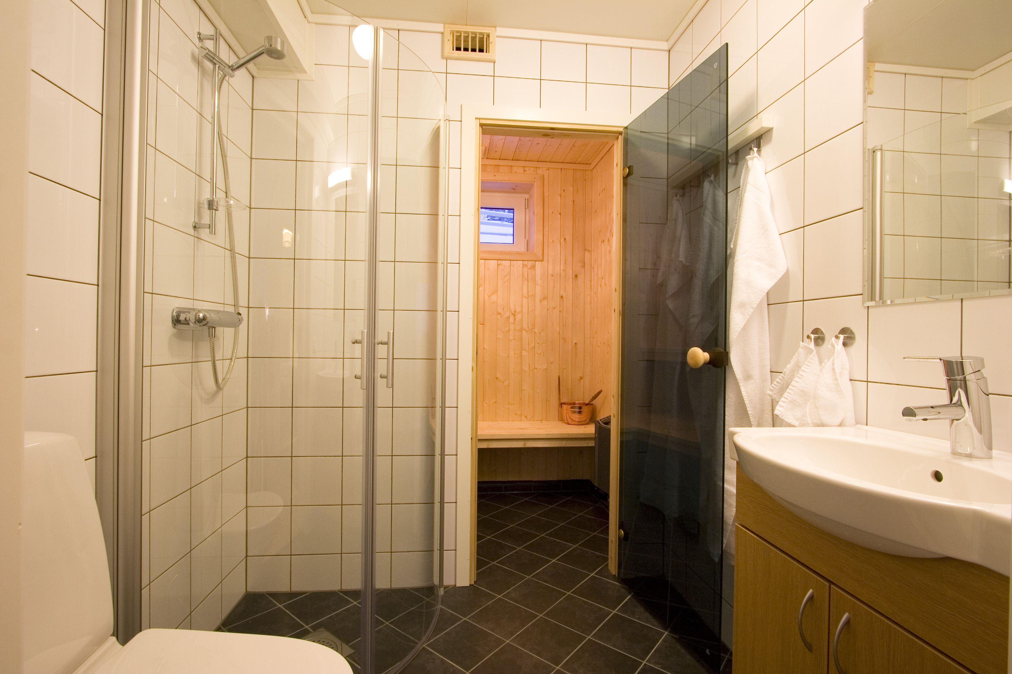 Sälenhornet Resort, Pistbyn