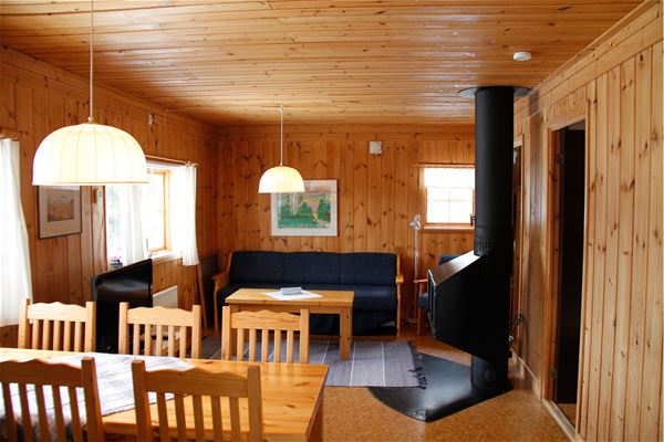 STF Ljungdalsfjällen/ Fjällhornet Resort