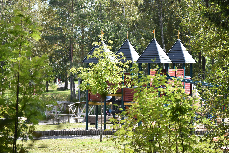 Visit Umeå,  © Visit Umeå, The adventure playground