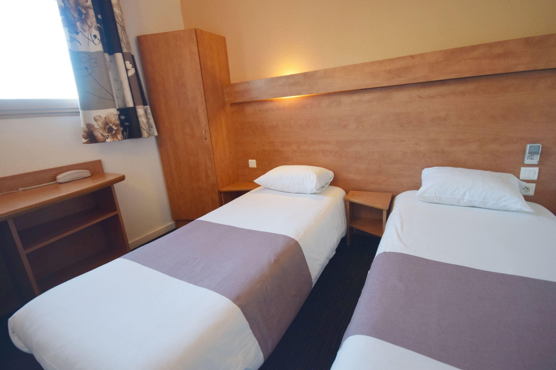 Best Hotel Millénaire