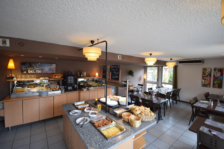 Best Hotel Parc Euromédecine Montpellier