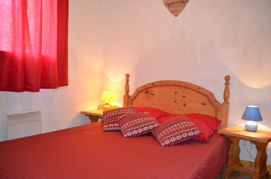 2 rooms 6 people / ARGENTIERE 2