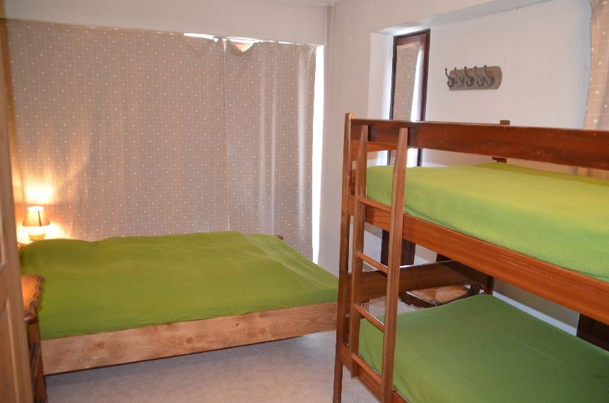 4 Room 10 Pers ski-in ski-out / OISANS 41