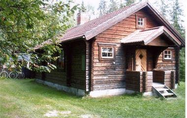 L702 Överboda, 7 km N Leksand