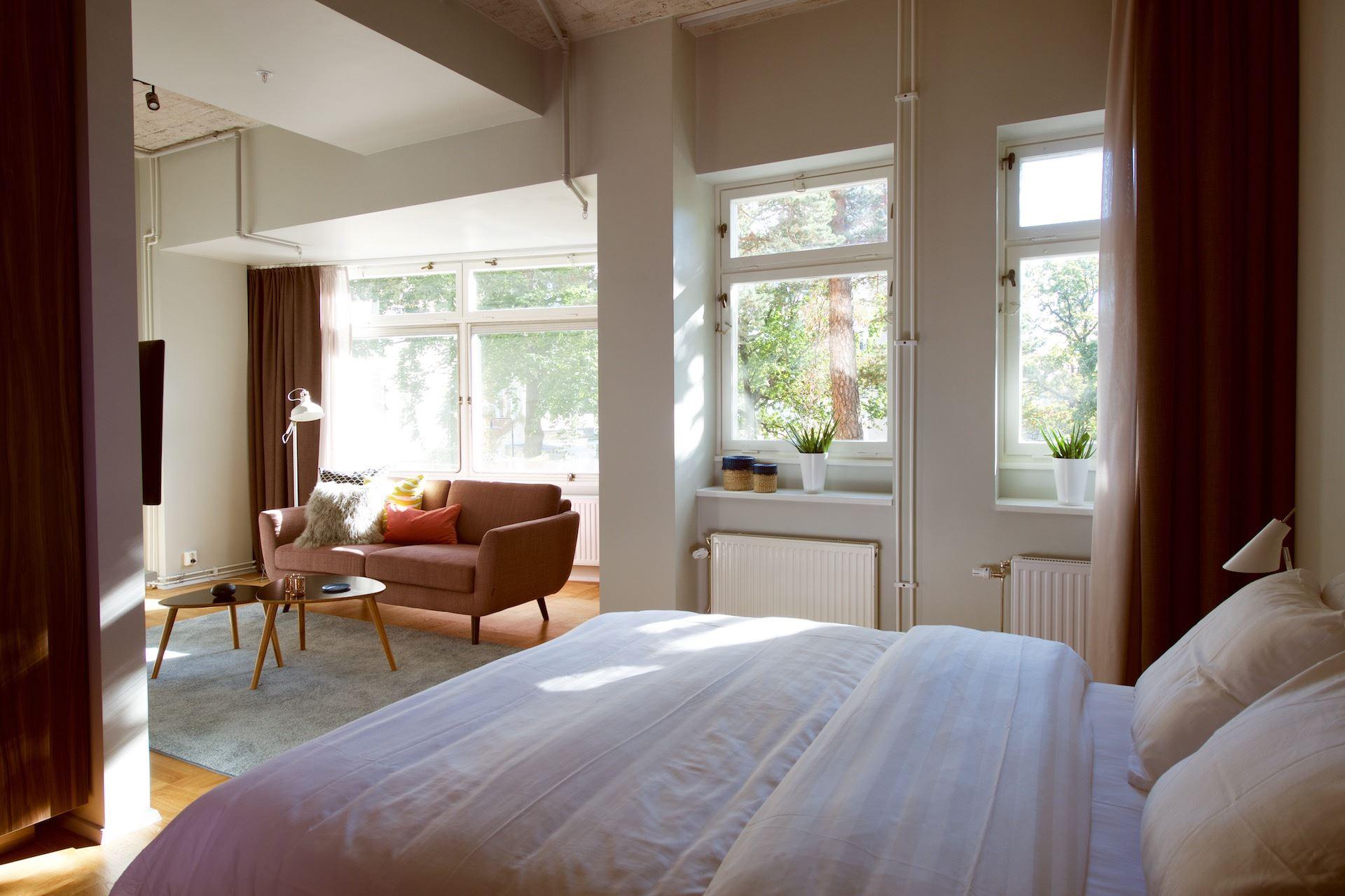 Asplund Hotel Apartments