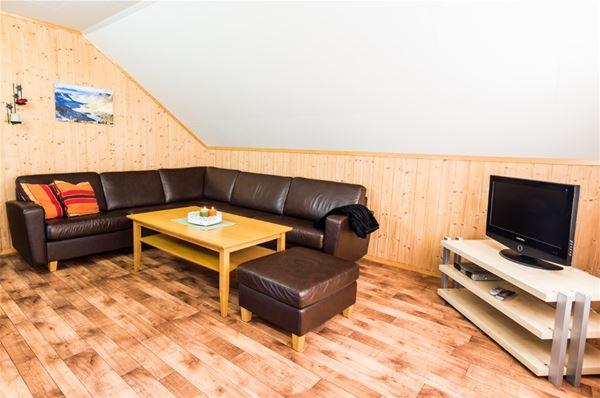 XLyngen - Apartment