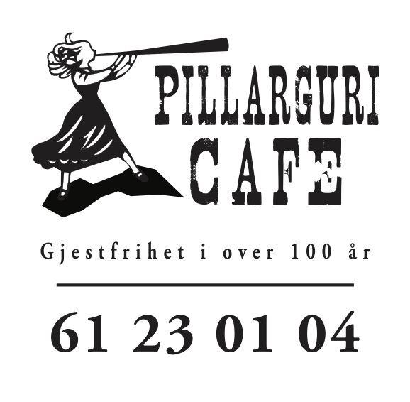 FredagsQuiz på Pillarguri Café.