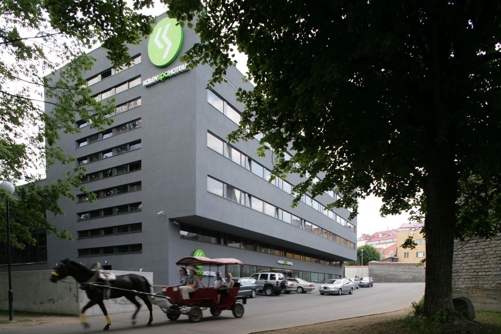 Kalev Spa Hotel