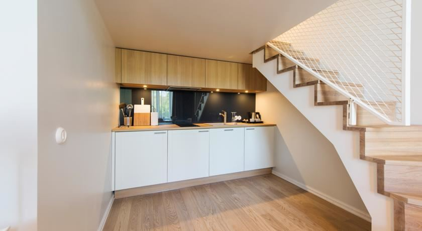 Angleterre Apartments