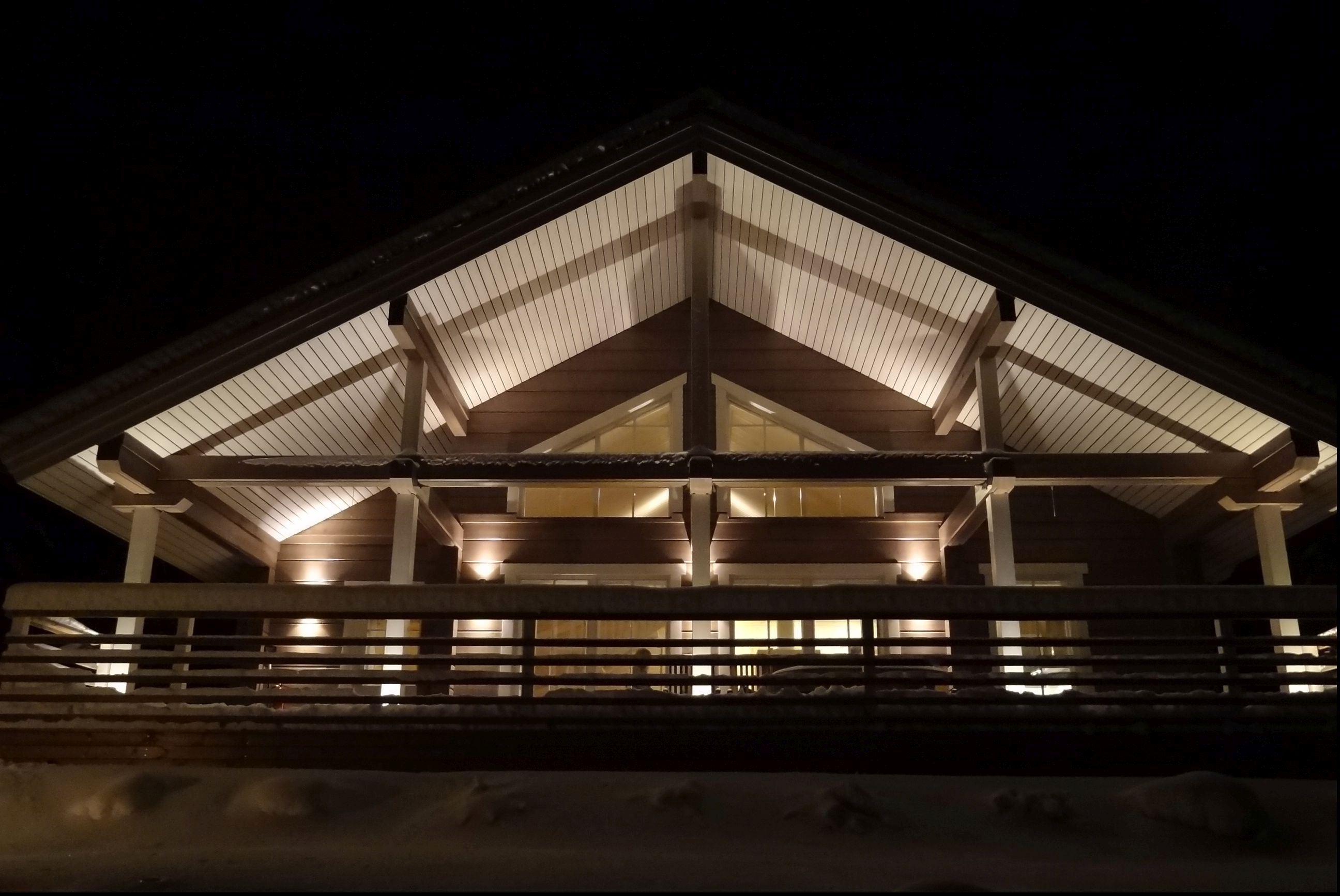 Villa Taivaanranta