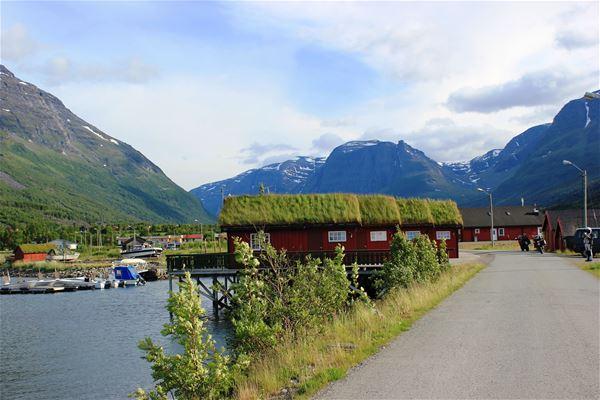 Manndalen Sjøbuer,  © Manndalen Sjøbuer, Manndalen Sjøbuer