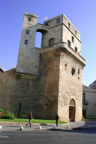 La Tour de la Babote : plus haut vers les étoiles