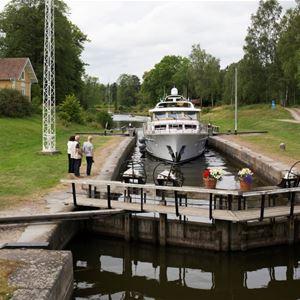 STF Tåtorp/Göta kanal Vandrarhem