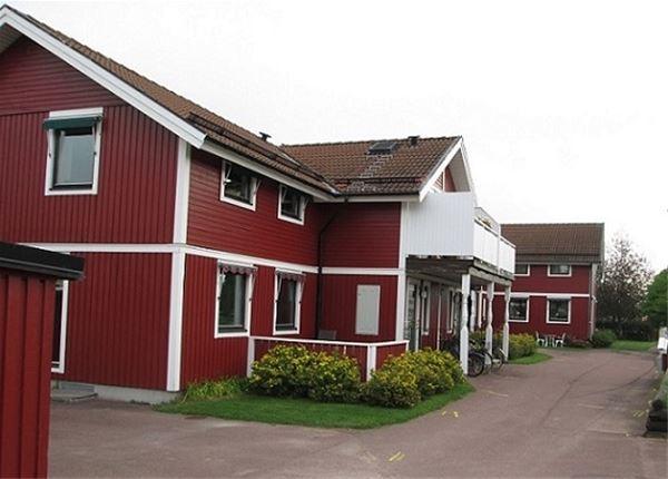 Privatrum M12 Kyrkogatan, Mora