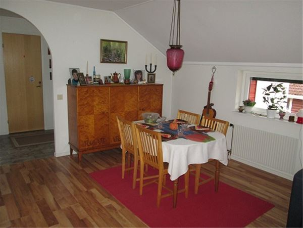 Vasaloppet Sommar. Privatrum M12, Kyrkogatan, Mora.