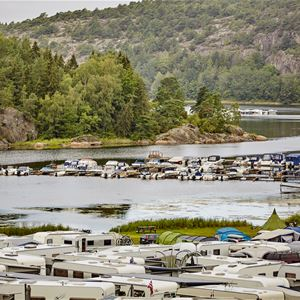 Daftö Camping Resort / Cottages