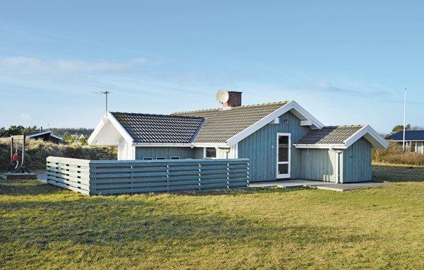 Søndervig Strand - A4734