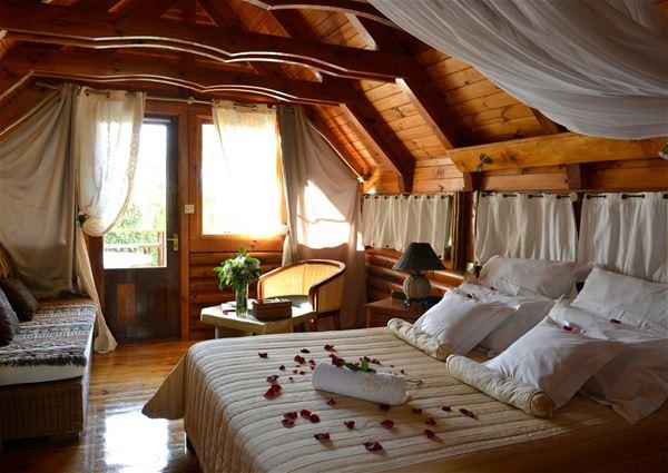 Lodge Roche Tamarin & Spa **** Village Nature