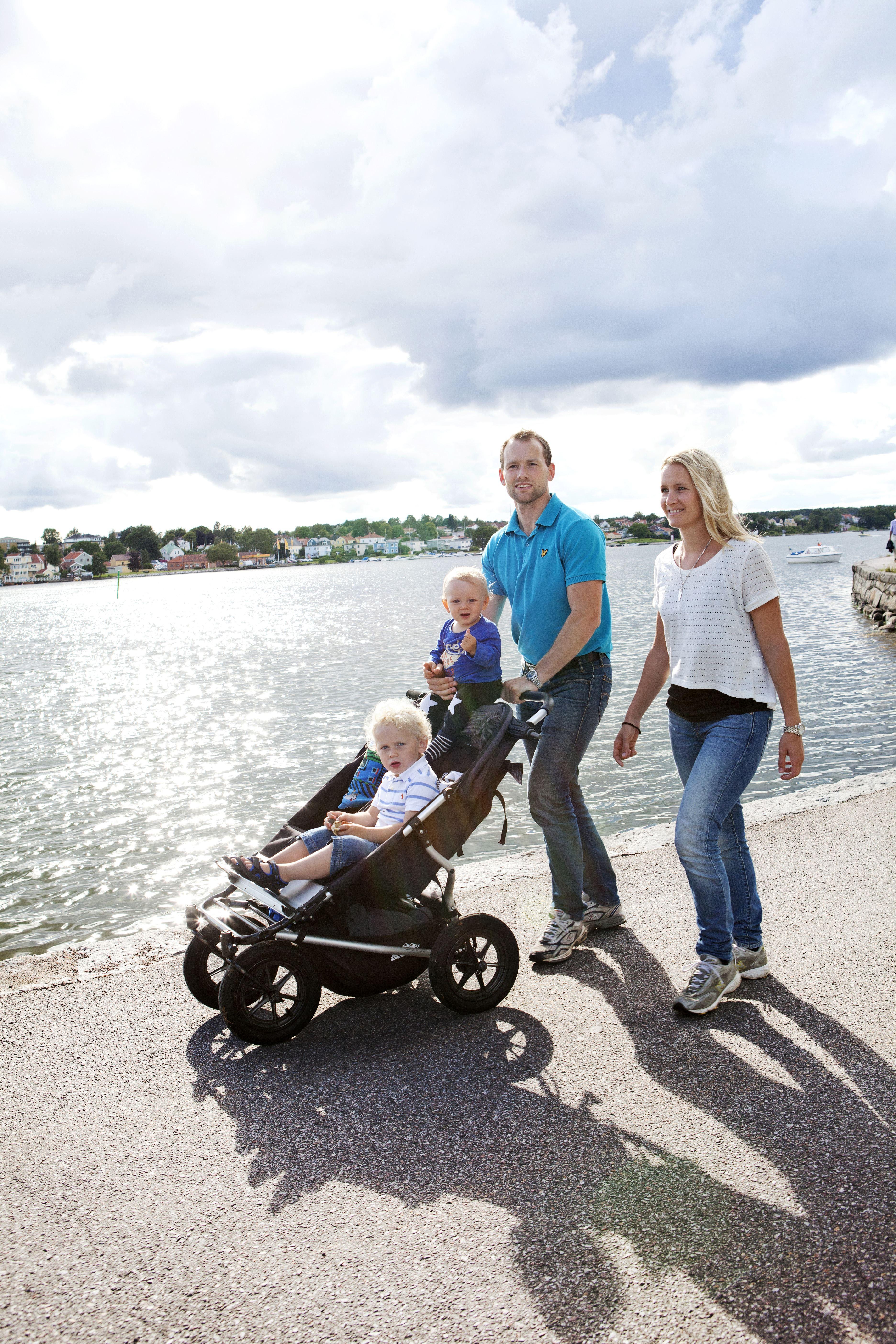 Hälsans Stig (The Health Path)