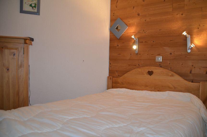 2 Room cabin 5 Pers ski-in ski-out / NECOU 616