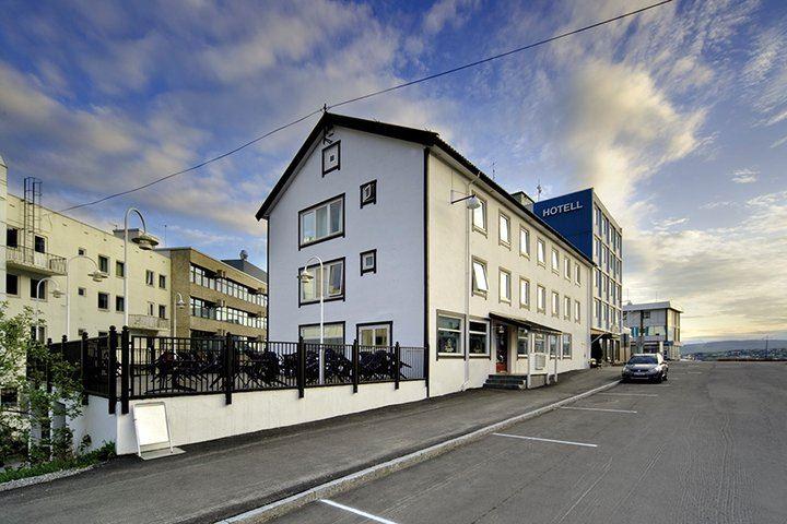 Finnsnes Hotell