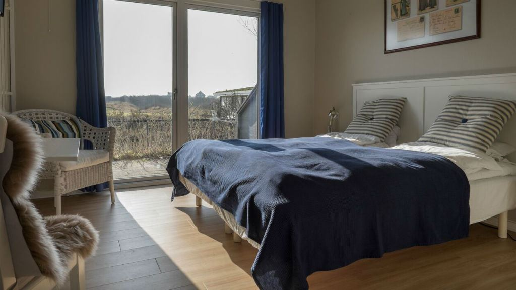 Hotelpakke på Fanø